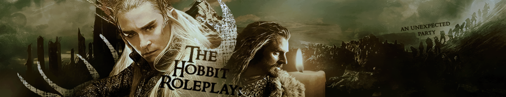 The Hobbit Roleplay